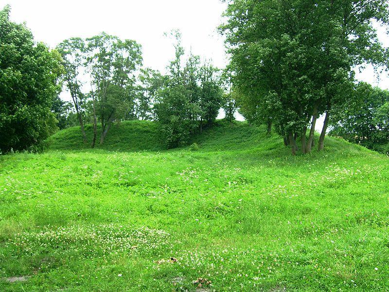 Bišpilio piliakalnis