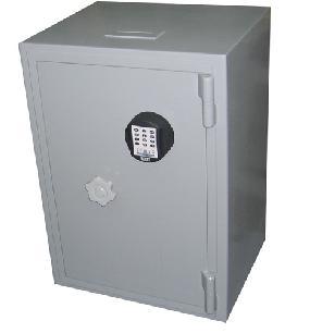 Metaliniai seifai