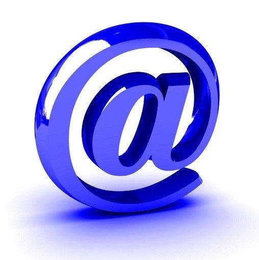 Elektroninis paštas