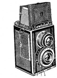 Fotoaparatų remontas Objektyvų Blyksčių taisymas