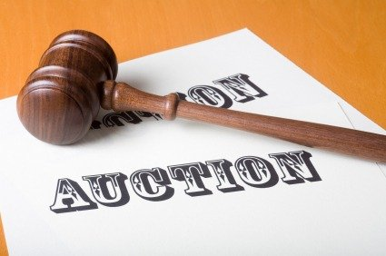 E – aukcionai ir draudimai