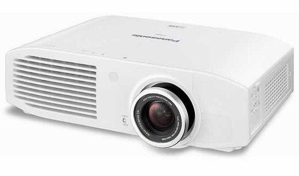 Multimedia projektoriai, jų konstrukciniai ypatumai