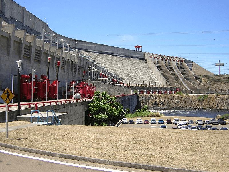Hidroenergetika