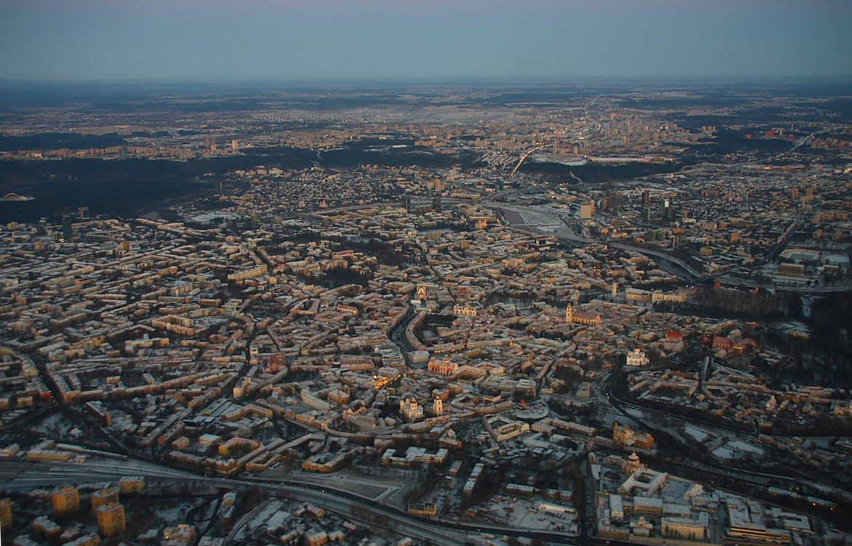 Investicijos ir verslas Vilniuje
