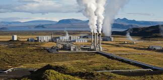 Geoterminė energija