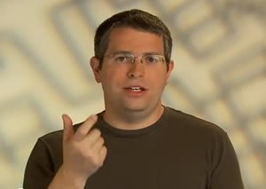Matt'as Catts'as apie nuorodas, turinį ir indeksavimą
