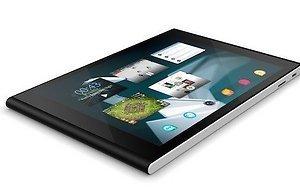 """Buvę """"Nokia"""" darbuotojai pristatė planšetę """"Jolla Tablet"""""""