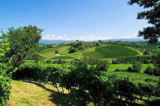Šiaurės rytų Italija