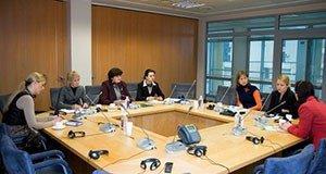 Seimo Audito komitetas