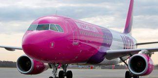 """Wizz Air"" 2015 m. žiemos planai Lietuvoje"
