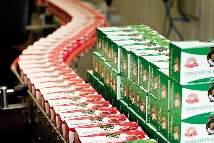 Gemaga įsigijo didžiausią Baltijos šalyse arbatos gamyklą