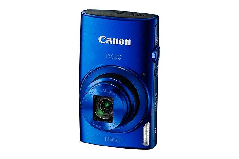 Canon IXUS 160/165/170