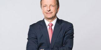 KTU rektorius Petras Baršauskas