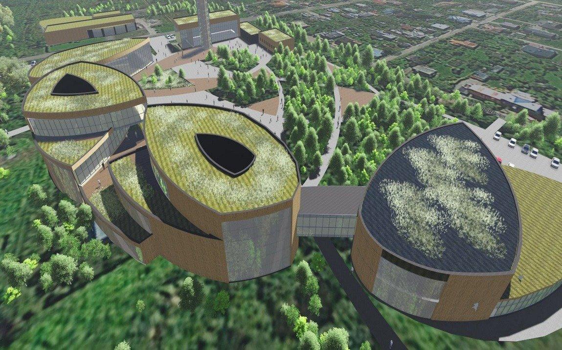 Išmanaus miesto projektas Kaune gaivins apleistą rajoną