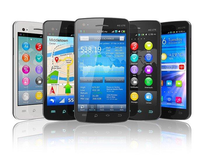 """""""Tele2"""": virš pusės parduodamų išmaniųjų veikia 4G tinkle"""
