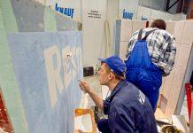 Lietuvių statybininkai vis labiau vertinami svetur