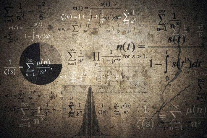 Biomatematika – kas tai?