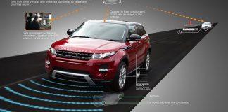 """""""Jaguar Land Rover"""" ėmėsi duobių"""