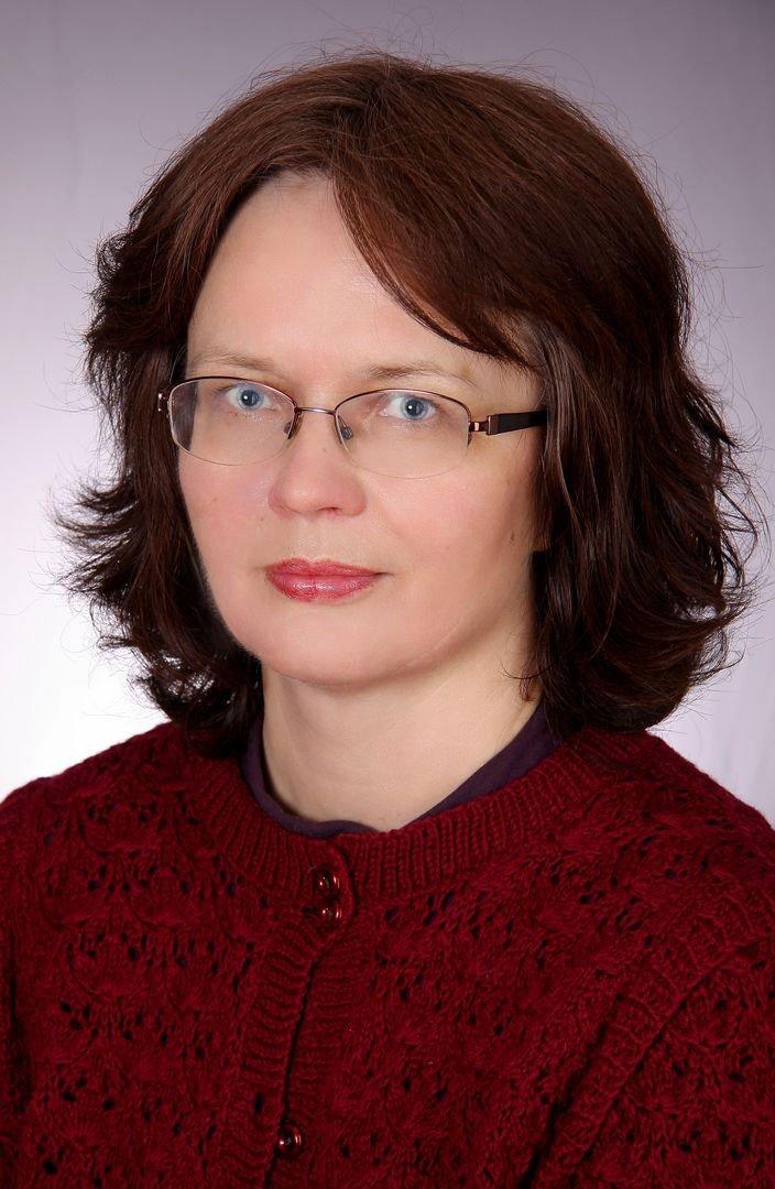 Doc.dr. Jūratė Imbrasaitė