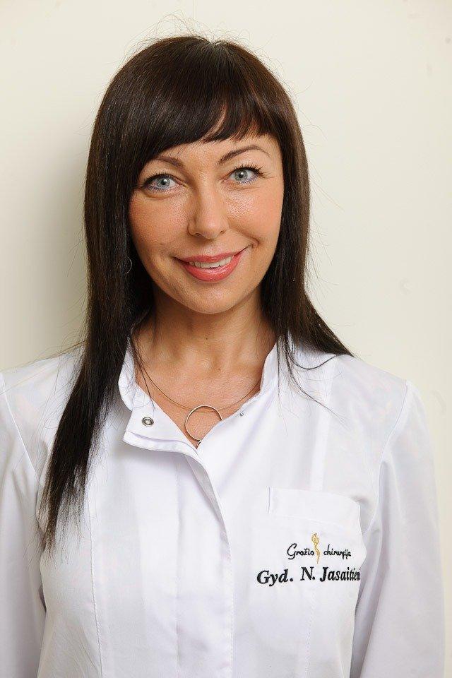 Natalija Jasaitiene