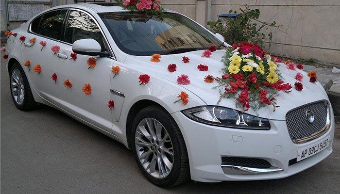 Automobilio dekoravimas