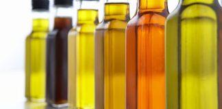 Augalinio aliejaus rūšys, jų panaudojimas bei maistinė vertė