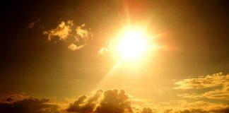 Saulės šviesa - sveikatos šaltinis
