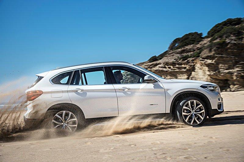 """Trims BMW modeliams – geriausio automobilio apdovanojimas """"Best Cars 2016"""""""