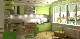 Šiuolaikinių individualių namų interjero tendencijos