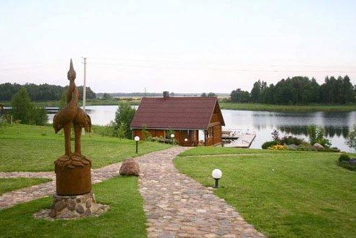Kaimo turizmo plėtra