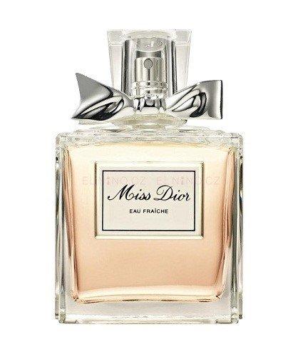 5 pav. Miss Dior kvepalai sukurti 1947 metais.