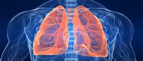 Kodėl tapo sunkiau kvėpuoti?