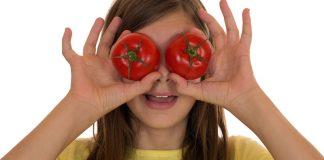 Ką daryti, jei vaikas nevalgo?