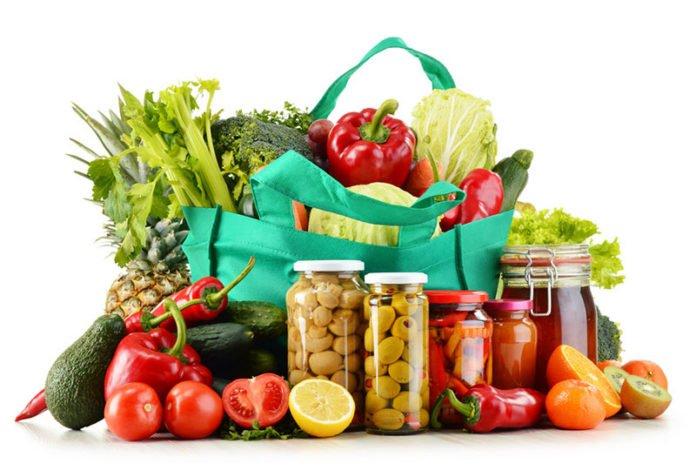 Kaip išlaikyti produktus šviežesnius ir kovoti su nemaloniu kvapu?