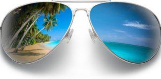Renkamės saulės akinius – kur slypi pavojus?