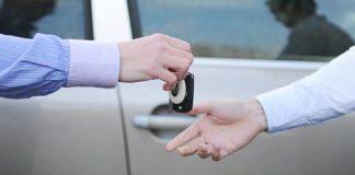 Kaip GPauto24 parduoti automobilį