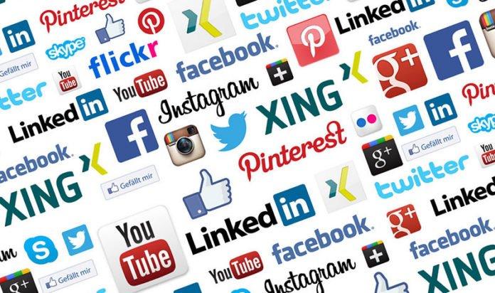Reklamos kampanijos socialiniuose tinkluose