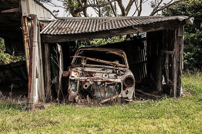 senas automobilis supirkimas