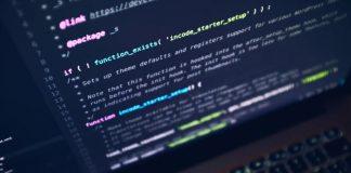 programavimo mokymai