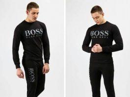 sportiniai kostiumai vyrams