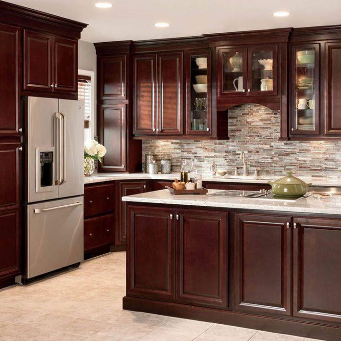 Virtuvės baldų gamyba
