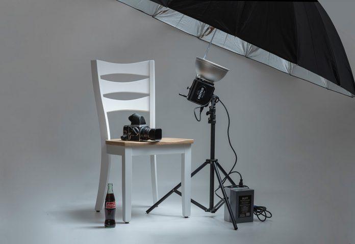 Fotografo karjera