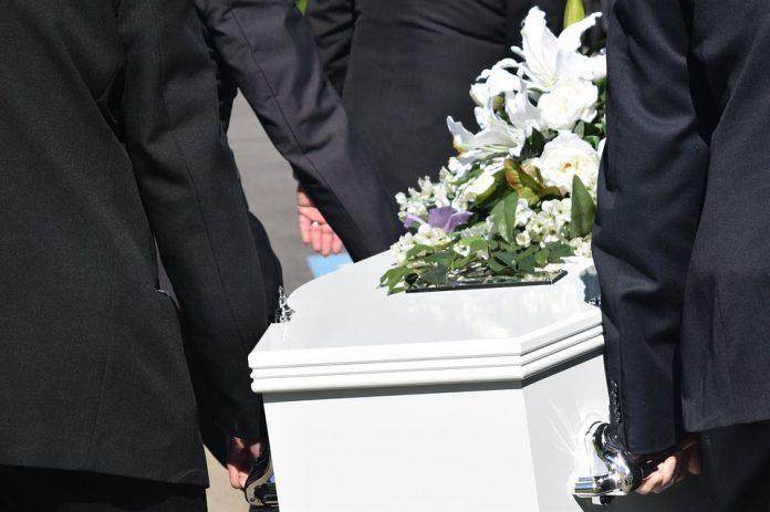 laidojimo paslaugos